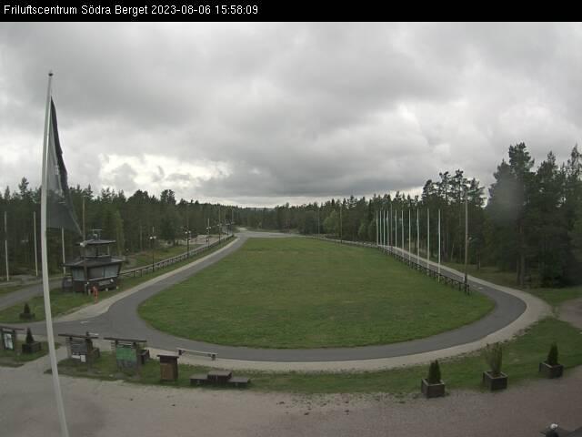 Webcam Sundsvall, Sundsvall, Medelpad, Schweden